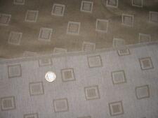 Ancien coupon de tissus d'ameublement - linge ancien