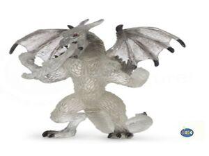 Papo 38982 Dragon of Brightness 5 1/8in Fantasy