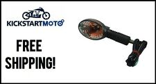 For Hyosung GT250R/GT650R Indicator Front Right/Rear Left GT 650R 250R 650 250