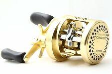 Excellent+!! Shimano Calcutta conquest 100 bait casting reel from Japan#125