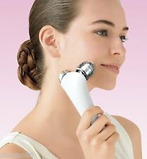 Panasonic EH-SP32-S Roller Type Beauty Warm Esthetic Facial Drainage Japan NEW