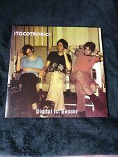 Tocotronic Digital ist besser 2 LP Die Sterne Alternative Gatefold