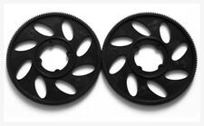 3Pairs GARTT 500 Main Gear black fits Align Trex 500 RC Helicopter High Quality