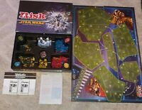 Star WarsRisk The Clone Wars Edition Board Gameby Parker Brothers