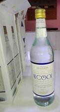 Alcool Buongusto 1 Litro Ottenuto da Grano 96° Prodotto in Italia Super Scontato