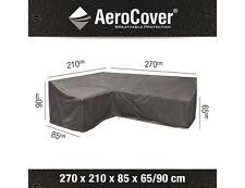 Aerocover Gartenmöbel Schutzhülle für Lounge Set Abdeckung Plane Haube #7990