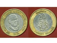 JAMAIQUE 20 dollars  2000  ( bis )