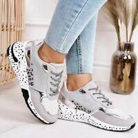 Damen Laufschuhe Freizeitschuhe Turnschuhe Running Jogging Sneaker Sportschuhe