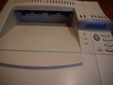 HP LaserJet 4050TN Desktop Workgroup Laser Printer
