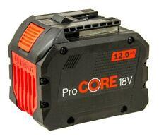 Bosch Professional ProCORE 18V | 12.0 Ah Akku | Li-Ion | Ersatzakku | 18 Volt