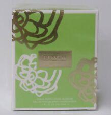 Coach POPPY CITRINE BLOSSOM 1.7 oz 50 ml Women Perfume EDP Spray Sealed BOX