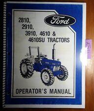 ford  manual ebay