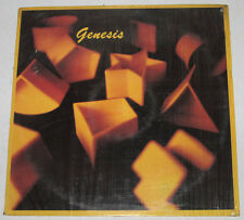 Philippines GENESIS Self-Titled LP Record