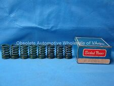 Lincoln Ford Truck 239 256 279 317 Valve Spring Set 8 F100 EAD-6513A 1952 - 1955