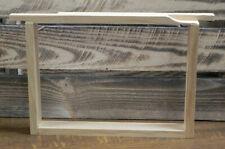 1 Clip-Holz-Rähmchen für Mini-Plus  Imker Zucht Bienen Imkerei Dadant