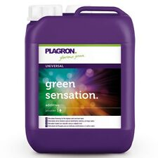 Plagron Green Sensation 5L 5000ml stimolatore booster fioritura bloom stimulator