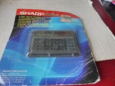 calculette solaire sharp- neuf blister