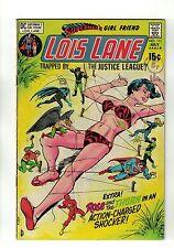 Superman's Girlfiend, Lois Lane #111 | Bronze Age | DC Comics - July 1971