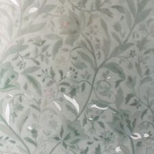 Static Cling PVC Frosted Glass Window Privacy Film Sticker Bedroom Bathroom