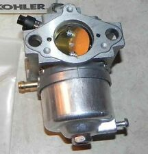 Kohler OEM Carburetor Assembly 6385301 6385301-S