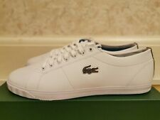 Lacoste Marcel LMC SPM WHITE / DARK BLUE LEATHER