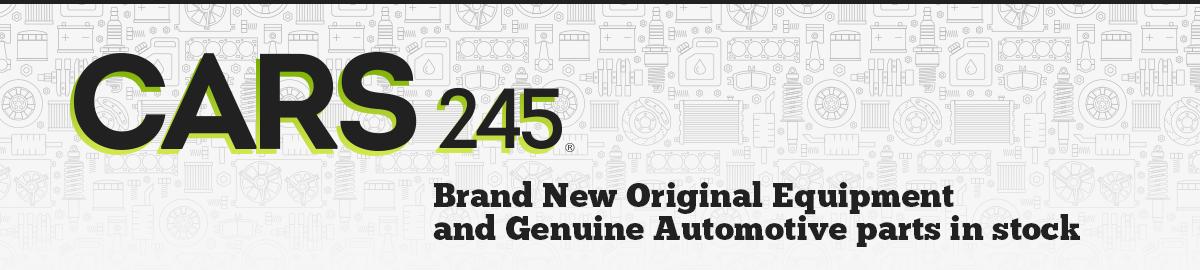 oe245 — Genuine Experience
