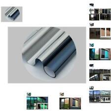 Reflective Window Film Insulation Window Mirror Stickers UV Reflective NARO 01