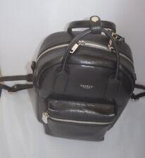 Osprey Abbie Mochila/Bolso De Mano Negro Nuevo Negro Libre Post Back Pack
