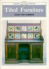 TILED FURNITURE., van Lemmen, Hans., Used; Very Good Book