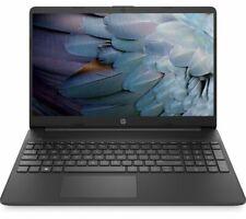 """HP 15s-eq1540na 15.6"""" Laptop AMD Athlon Silver 128GB SSD Black - Currys"""