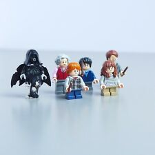 LEGO HARRY POTTER 75955: MINIFIGURES ONLY SPLIT FROM 75955 *BRAND NEW*