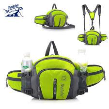 Unisex Outdoor Sport Bottle Holder Shoulder Bag Cross Bag Cycling Run Waist Bag