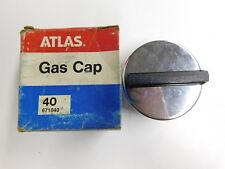 NOS 1971 DODGE DART / DEMON PLYMOUTH VALIANT DUSTER LATE PRODUCTION GAS FUEL CAP