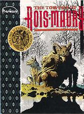Hermann The Towers OF Bois-Maury Eloise De Montgri 2 GN Titan 1989 NM