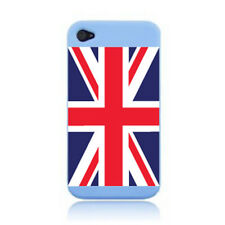 UNION JACK / GREAT BRITAIN FLAG iPHONE CASE COVER STICKER FITS ON 3G, 4S AND 5