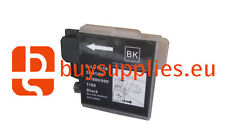 COMPATIBLE [ BLACK ] INK CARTRIDGE FOR BROTHER DCP-195C DCP195C INKJET PRINTER
