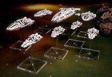Spartan Games-Terran Alianza Firestorm Armada-Patrulla flota