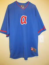Vintage Atlanta Braves Baseball jersey - Nike Adult XL