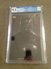 CGC 9.2 BATMAN #69, dude! DC Boutique, gold foil exclusive