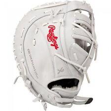 """Rawlings Liberty Advanced 13"""" Fastpitch Softball First Base Mitt RLAFB"""