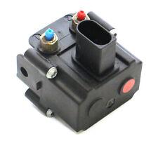 BMW F01 F02 F07 F11 Magnetventil Luftfederung WABCO Kompressor luftkompressor