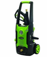 Greenworks 1,600-PSI 1.2-GPM Cold Water Electric Pressure Washer Power Pump NEW
