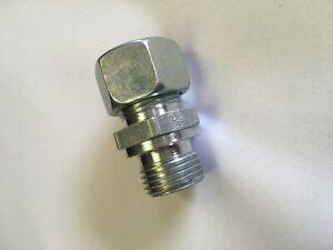 Perkins Adaptor 599/93 for various Perkins Genset