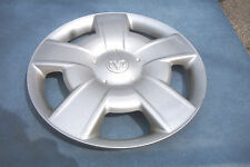 OE 15 inch wheelcover # 8013, 2003-06 Dodge Stratus, ram center, good clips