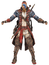 Assassin´s Creed serie 5 figura Revolutionar Connor McFarlane Toys