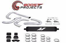 Mishimoto Black Race Intercooler & Piping Kit for Hyundai Genesis 2.0T 2010-2012