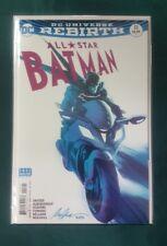 ALL STAR BATMAN #13 ALBUQUERQUE VARIANT EDITION NM COMICS