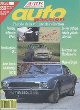 AUTO PASSION n°57