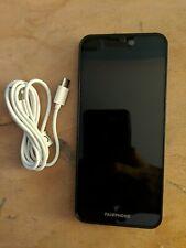 Fairphone 3 - 64GB - Dark Translucent (Unlocked) (Dual SIM)