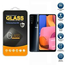 Tempered Glass Screen Protector For Samsung Galaxy A20S 2019